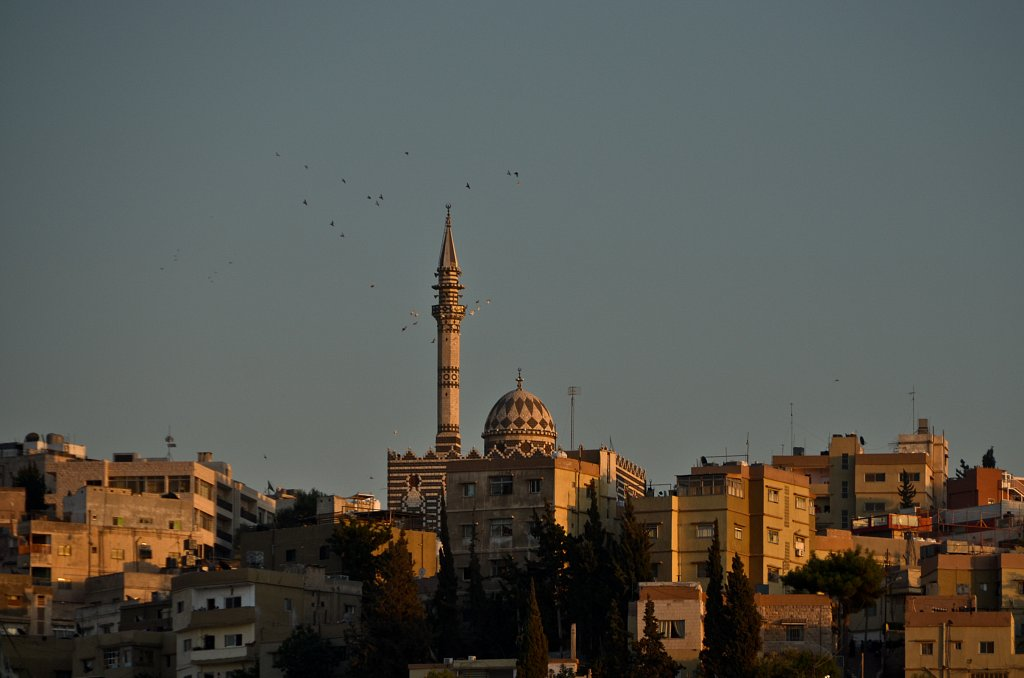 Moschee Abodarwis
