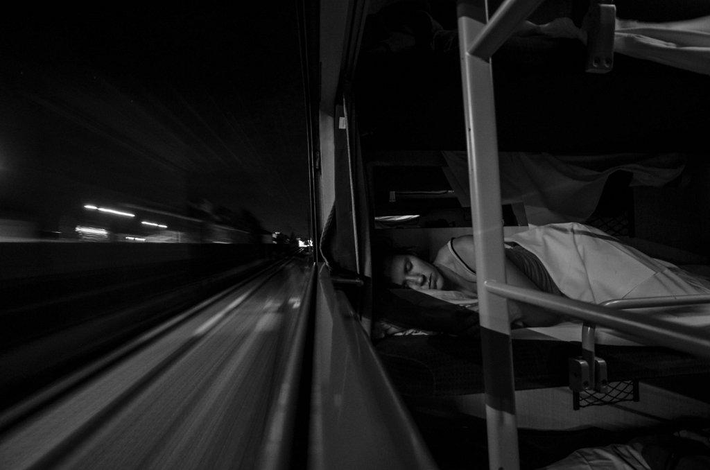 Nachtzug